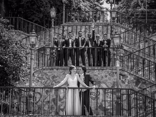 Il matrimonio di Giovanni e Daniela a Reggio di Calabria, Reggio Calabria 19