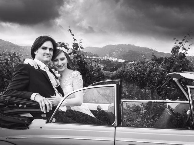 Il matrimonio di Giovanni e Daniela a Reggio di Calabria, Reggio Calabria 20