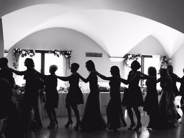 Il matrimonio di Giovanni e Daniela a Reggio di Calabria, Reggio Calabria 23