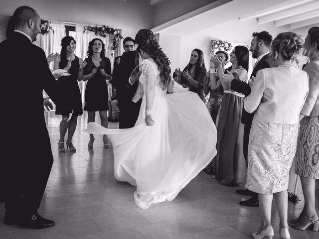 Il matrimonio di Giovanni e Daniela a Reggio di Calabria, Reggio Calabria 24