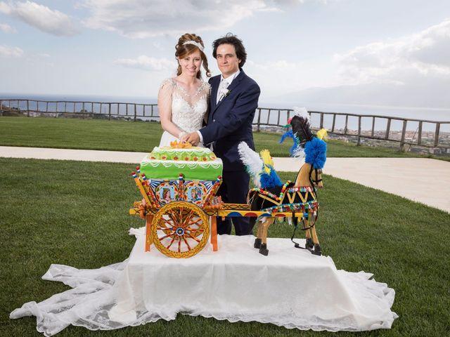 Il matrimonio di Giovanni e Daniela a Reggio di Calabria, Reggio Calabria 25