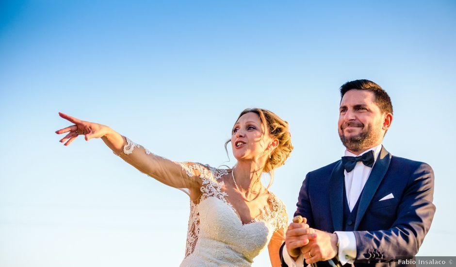 Il matrimonio di Federico e Francesca a Torino, Torino