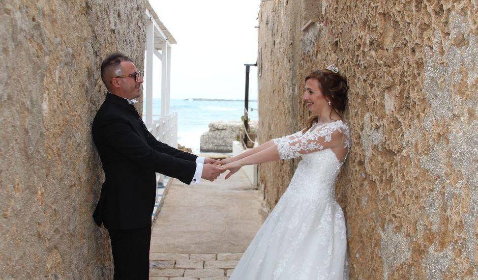 Il matrimonio di Giovanni e Natascia  a Pachino, Siracusa