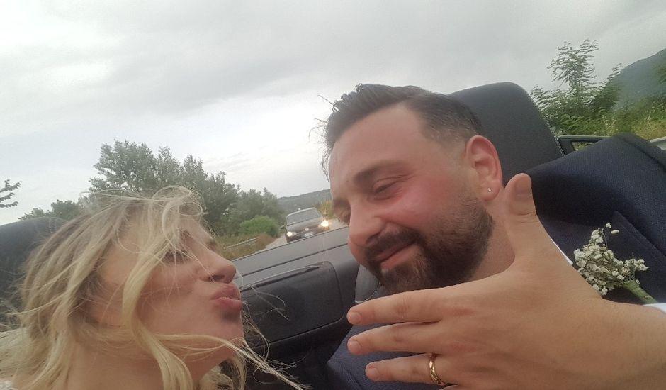 Il matrimonio di Agostino e Tiziana a Napoli, Napoli