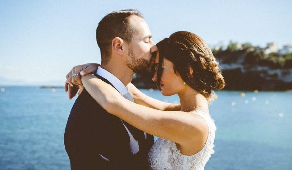 Il matrimonio di Raffaele  e Ilaria a Bacoli, Napoli