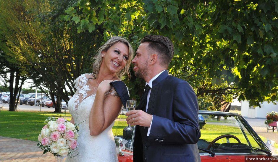 Il matrimonio di Marco e Ylenia a Torino, Torino