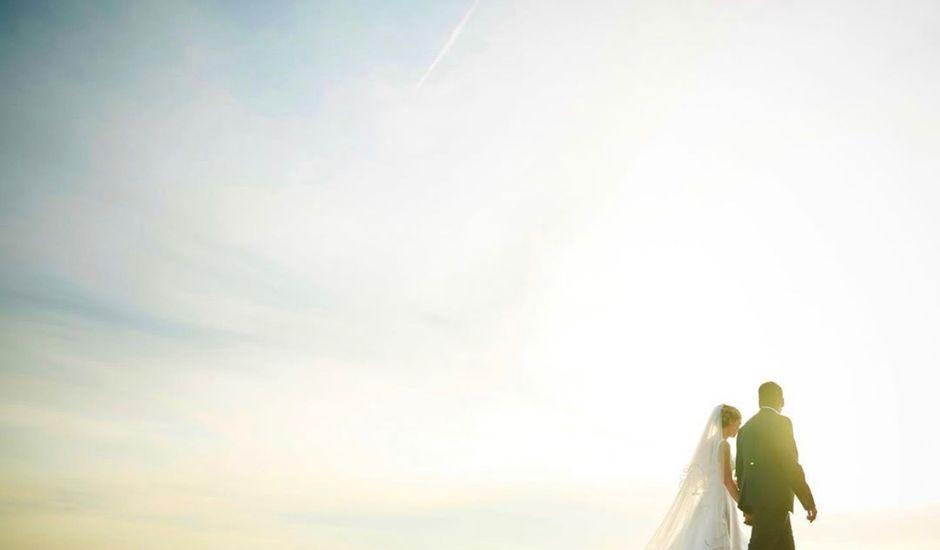 Il matrimonio di Narendra e Stefania a Lazise, Verona