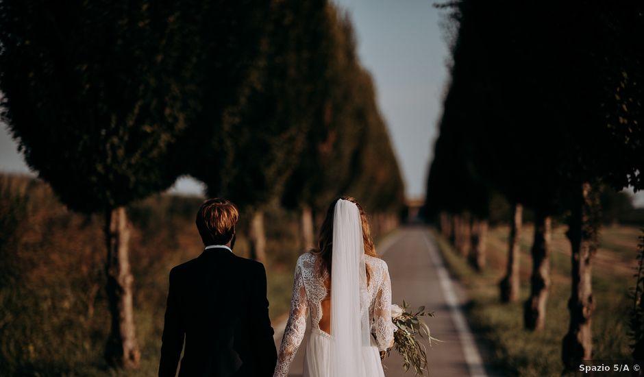 Il matrimonio di Marco e Benedetta a Parma, Parma