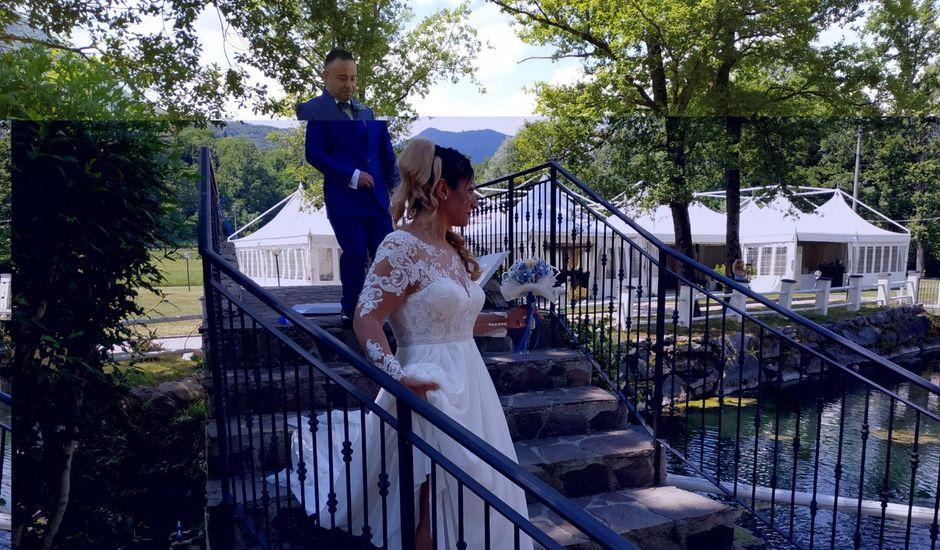 Il matrimonio di Pasquale e Angelica a Cassano Valcuvia, Varese
