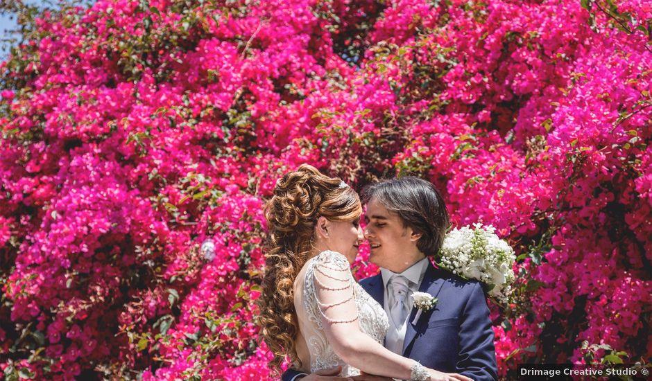 Il matrimonio di Giovanni e Daniela a Reggio di Calabria, Reggio Calabria
