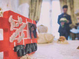 Le nozze di Graziana e Giuseppe 3