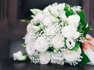 Le nozze di Sara e Federico 2