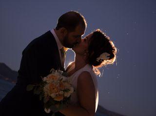 Le nozze di Roberta e Claudio 2