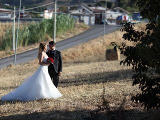 le nozze di Flavia e Giuseppe 1