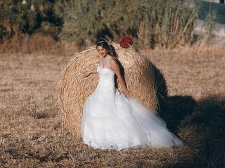 le nozze di Flavia e Giuseppe 2