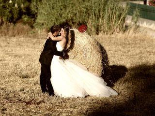 le nozze di Flavia e Giuseppe 3