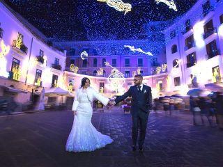Le nozze di Virginia e Cosimo