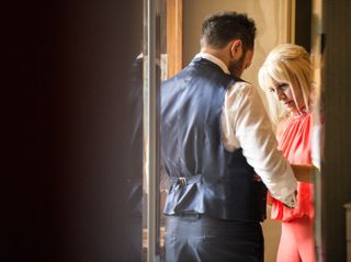 le nozze di Silvia e Boris 1