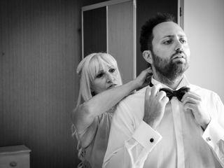 le nozze di Silvia e Boris 3