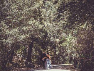 Le nozze di Roberta e Samuele
