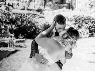 Le nozze di Cristina e Tommaso
