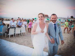 Le nozze di Darci e Luca