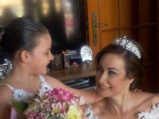 Le nozze di Caterina  e Eduardo  1