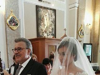 Le nozze di Caterina  e Eduardo  2