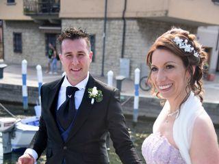 Le nozze di Alessandra  e Erich 2