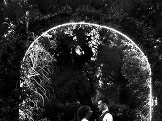 Le nozze di Alessandra  e Erich 3