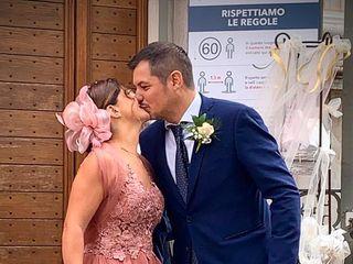 Le nozze di Angela e Fabrizio 1