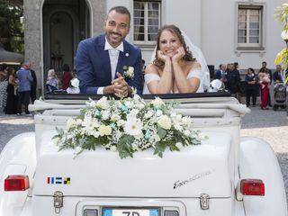 Le nozze di Marzia e Alessandro