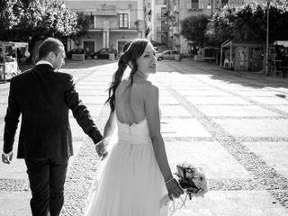 Le nozze di Lilly e Davide 3