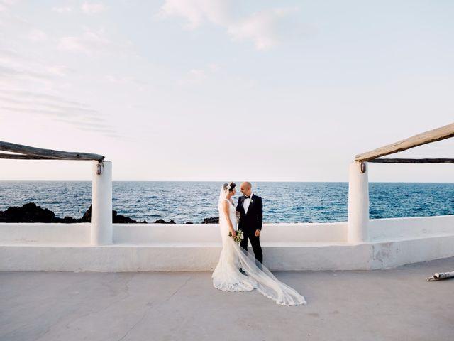 Le nozze di Talitha e Sergio