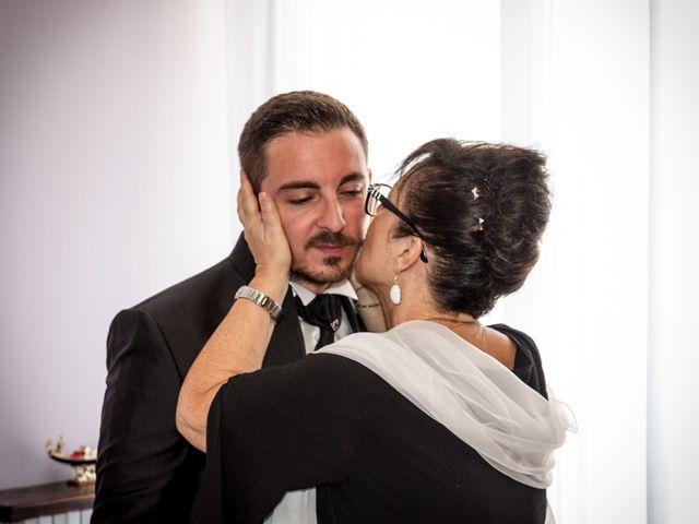 Il matrimonio di Marco e Valentina a Corsico, Milano 9