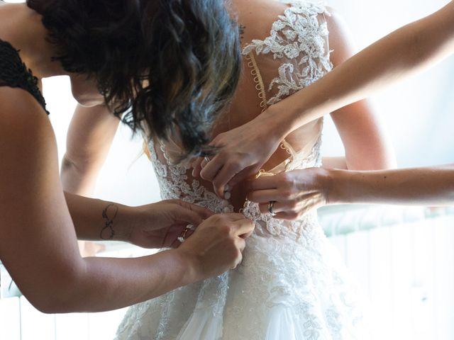 Il matrimonio di Marco e Valentina a Corsico, Milano 24