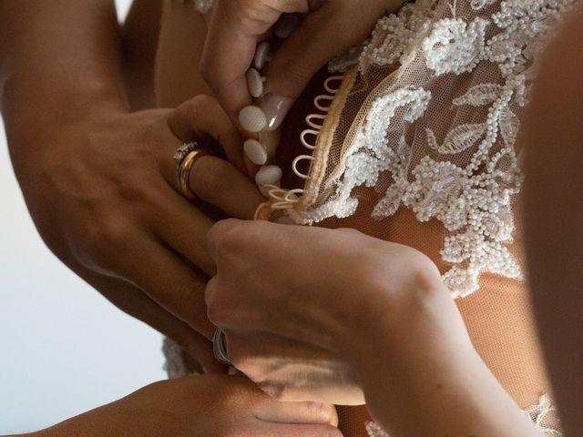 Il matrimonio di Marco e Valentina a Corsico, Milano 25