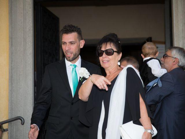 Il matrimonio di Marco e Valentina a Corsico, Milano 28