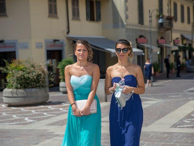 Il matrimonio di Marco e Valentina a Corsico, Milano 29