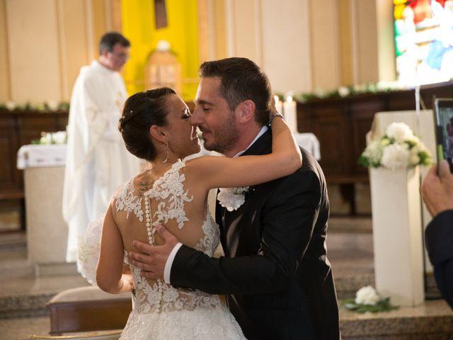 Il matrimonio di Marco e Valentina a Corsico, Milano 34