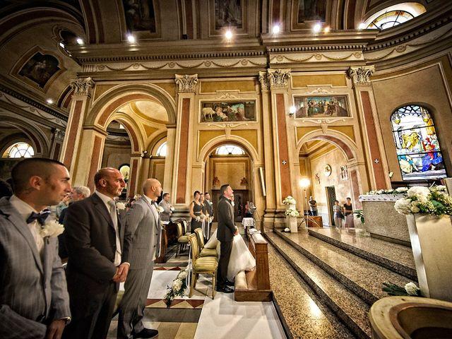 Il matrimonio di Marco e Valentina a Corsico, Milano 35