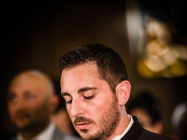 Il matrimonio di Marco e Valentina a Corsico, Milano 39