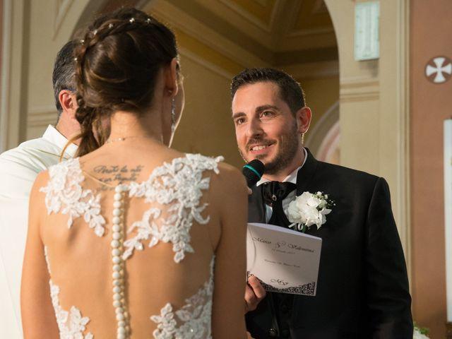 Il matrimonio di Marco e Valentina a Corsico, Milano 42