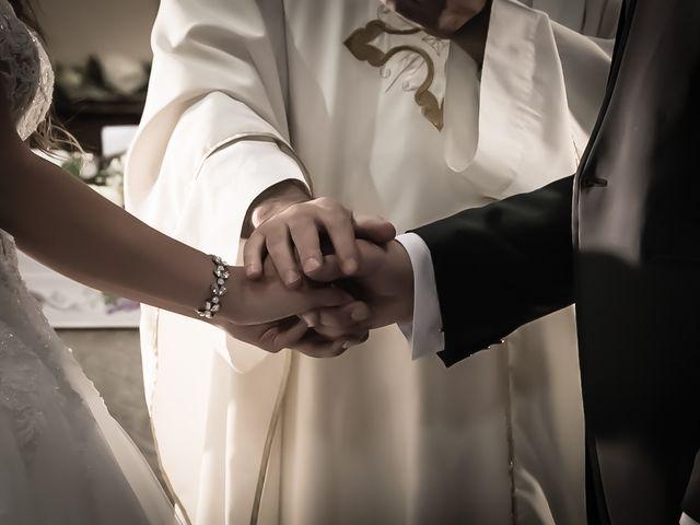 Il matrimonio di Marco e Valentina a Corsico, Milano 44