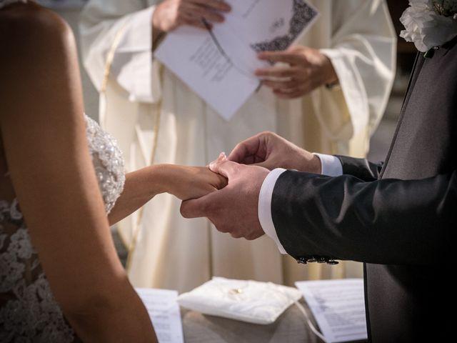 Il matrimonio di Marco e Valentina a Corsico, Milano 47