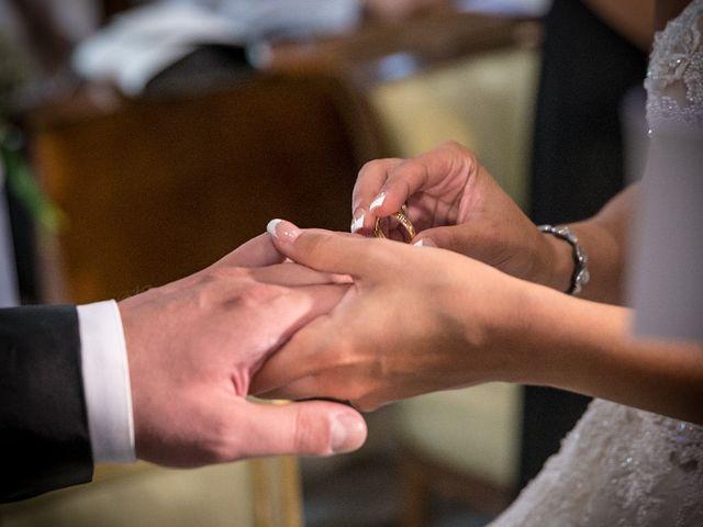 Il matrimonio di Marco e Valentina a Corsico, Milano 48