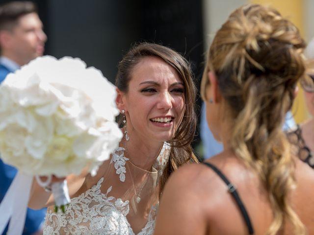 Il matrimonio di Marco e Valentina a Corsico, Milano 53