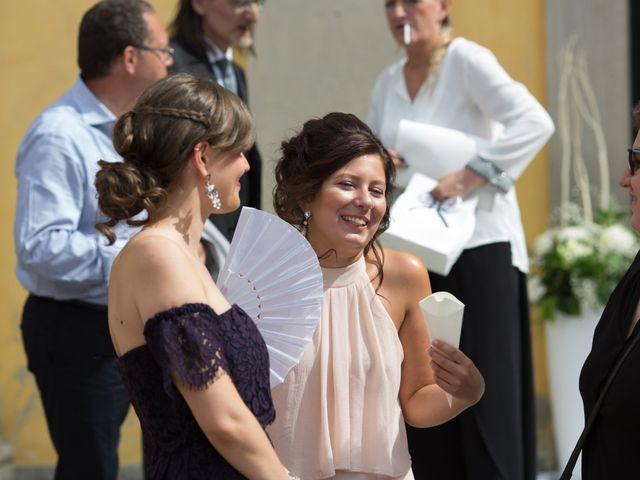 Il matrimonio di Marco e Valentina a Corsico, Milano 54