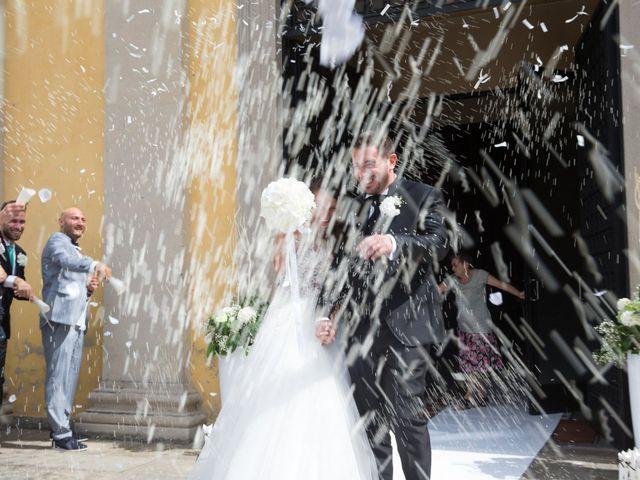 Il matrimonio di Marco e Valentina a Corsico, Milano 55