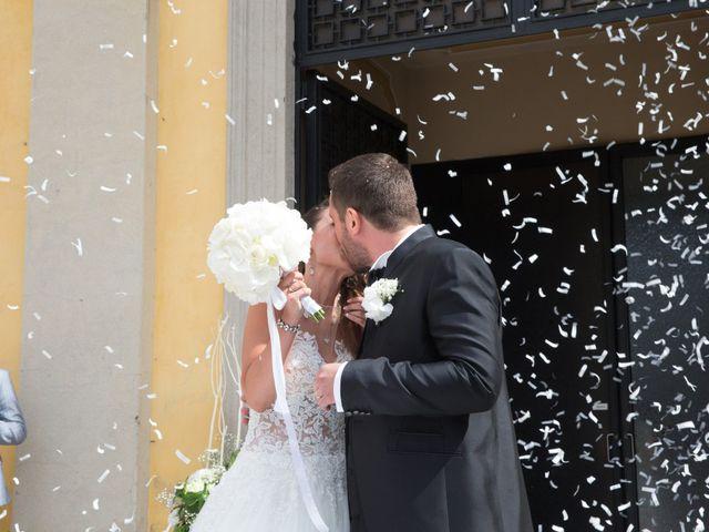 Il matrimonio di Marco e Valentina a Corsico, Milano 56